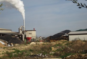 Sequestrato impianto biocombustibili a Poggiofiorito