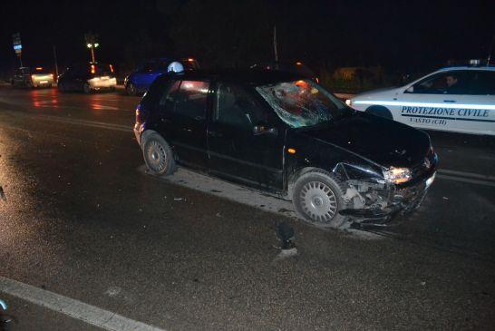 incidente circonvallazione - 09