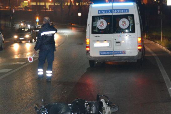 incidente circonvallazione - 18