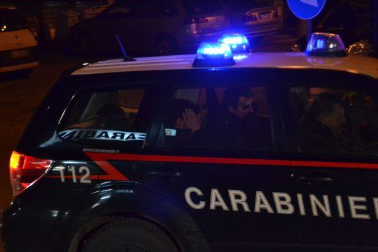 operazione carabinieri - 29