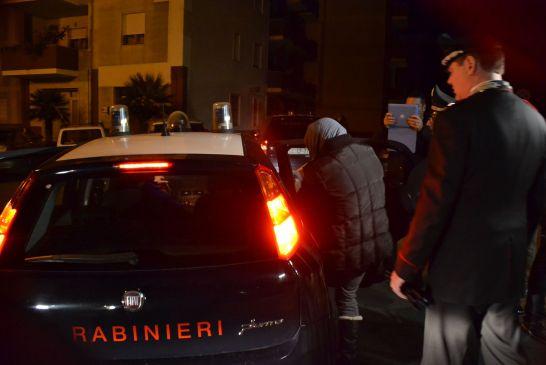 operazione carabinieri - 49