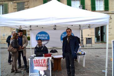 Primarie di Fratelli d'Italia, ecco i dati di Vasto e quelli provinciali