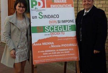 È Nicola Piccirilli il candidato sindaco per il Pd