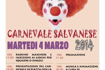 "San Salvo: in piazza arriva il ""Carnevale Salvanese"""