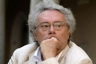 Ai Giovedì rossettiani Giovanni Tesio ha interloquito col poeta Maurizio Cucchi