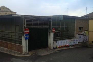 Mercato di S. Chiara, Lapenna: