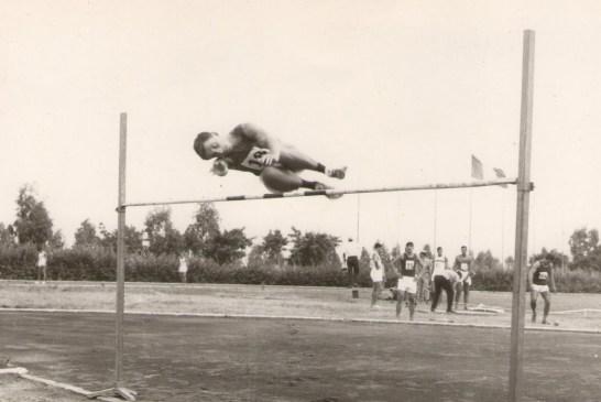 Ottavio Di Tullio giovane atleta (sopra) copia