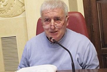 Il presidente della Cna Chieti, l'orsognese Savino Saraceni, domani su UnoMattina