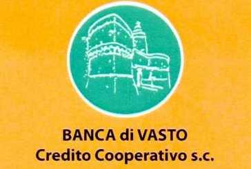 Affonda il progetto della Banca di Vasto Credito Cooperativo