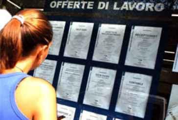 Disoccupazione, meno che del resto d'Italia