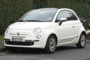 Documenti falsi per Fiat 500, stop truffa