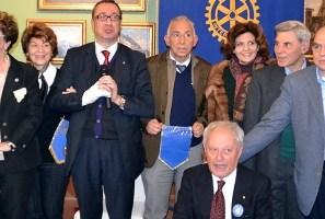 Al d'Avalos si è parlato di Silvio Ciccarone, uno statista al servizio della comunità