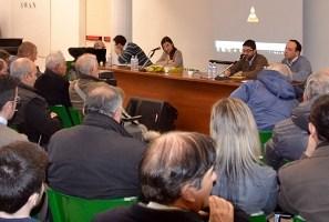 San Salvo, incontro con i deputati a 5 Stelle Benedetti e Colletti
