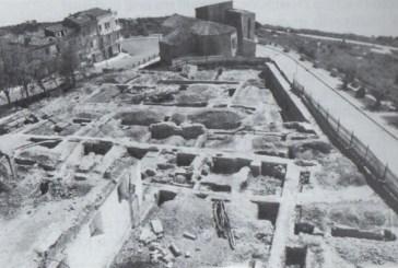 L'antico splendore di Vasto con le Terme Romane (Il ritrovamento)