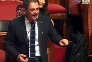 Il Senato approva Odg sugli idrocarburi ed è guerra tra Pezzopane e Castaldi