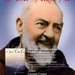 Il mio Padre Pio - conferenza 02.04.2014