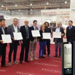 Premiazione Sputore_olii premiati
