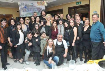 Festival dell'Adriatico, a Niki (Alberta Stampone) il I premio della categoria Interpreti