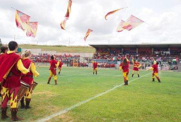 Calcio: al via il V torneo Abruzzo Cup