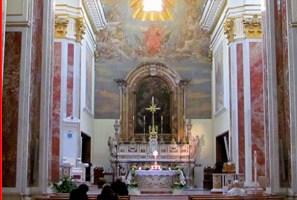 Don Camillo Cibotti Vescovo di Isernia