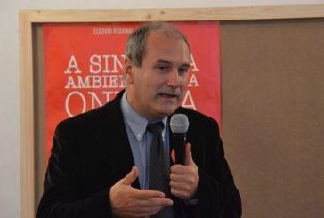 L'ex ministro Ferrero a Vasto per la campagna elettorale di Rifondazione