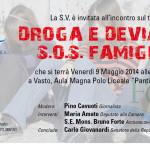 Invito Incontro FO&PA 9 MaggioWS 2014
