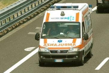 Dipendente Asl muore in seguito a incidente stradale