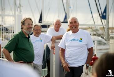 Il Porto Turistico Marina Sveva tra gli approdi scelti per l'Appuntamento in Adriatico