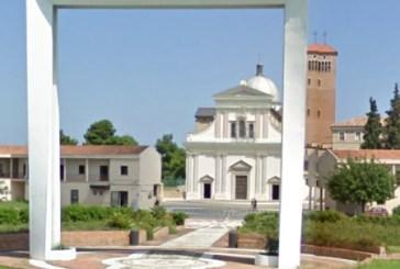 Basilica Madonna dei Miracoli: venerdì primo gennaio l'apertura della Porta Santa