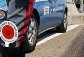 Furto al distributore di San Salvo, arrestati 4 rumeni