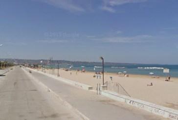 San Salvo: vietato lasciare in spiaggia ombrelloni e sdraio dopo il tramonto