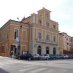 Orsogna Municipio