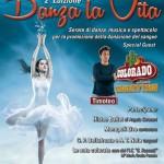 Danza la vita 2014_Avis