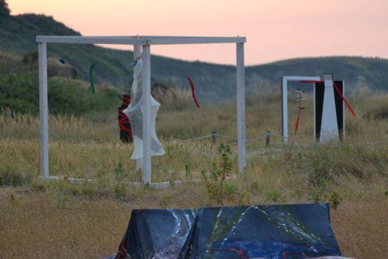 art in the dunes 2014 - 139