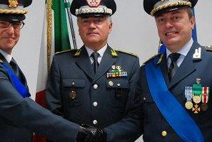 Guardia di Finanza, il Colonnello Di Sciullo è il nuovo Comandante provinciale