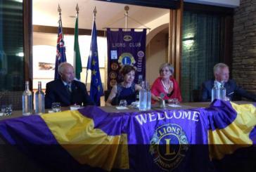 """Il Lions Club Vasto Host sponsorizza la ristrutturazione del laboratorio sociale della fattoria  """"Il recinto di Michea"""""""