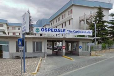 Chiusura chirurgia di Atessa, Febbo e Sospiri chiedono la revoca immediata del provvedimento