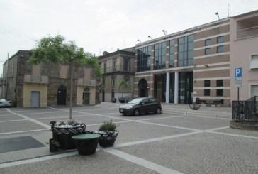 San Salvo, il centrodestra contro D'Alfonso