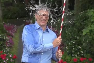 L'Ice Bucket Challenge pro lotta alla Sla contagia anche l'Abruzzo e Vasto