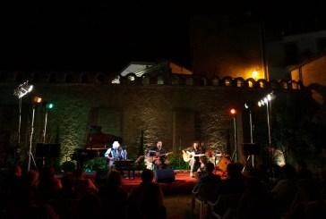 A Palazzo d'Avalos la musica dei Concerti di Mezzanotte