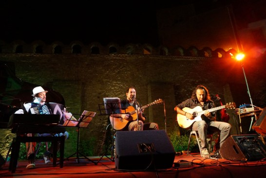 Concerti di mezzanotte_Federico Sirianni _quartet_025