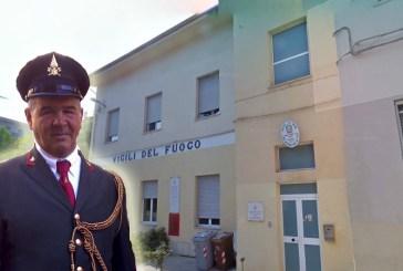 Cambio al comando vastese dei Vigili del Fuoco: Di Nardo subentra a Palombino