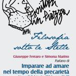 Locandina filosofia Nuova Libreria Vasto