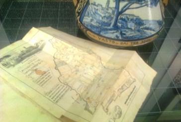 Una conca in ceramica come souvenir di Vasto: una nuova