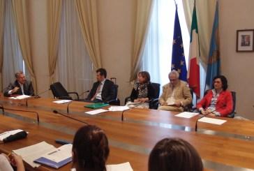 La Regione Friuli Venezia Giulia interessata al modello di efficientamento energetico chietino