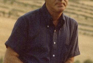 Trent'anni fa la scomparsa di Mario Molino