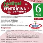 festival ventricina