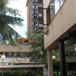 Pescara: la sede regionale de 'Il Tempo' d'Abruzzo