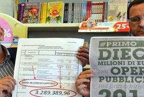 Programma triennale opere pubbliche, Dup e dismissioni, i 22 emendamenti dell'opposizione