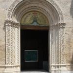 Pescara: chiesa del Sacro Cuore di Gesù
